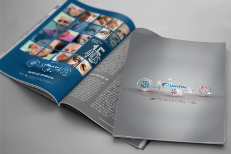 plavix magazine ads